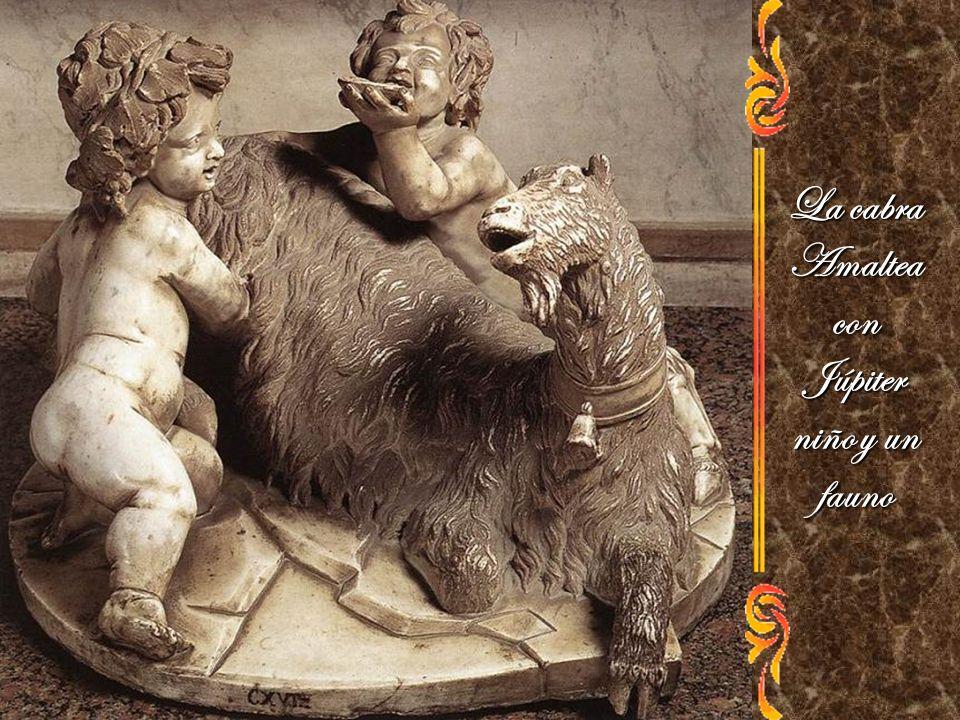 Las obras de Bernini revelaron ya desde un principio su enorme talento. En su primera fase estilística, Bernini demuestra un interés y un respeto abso
