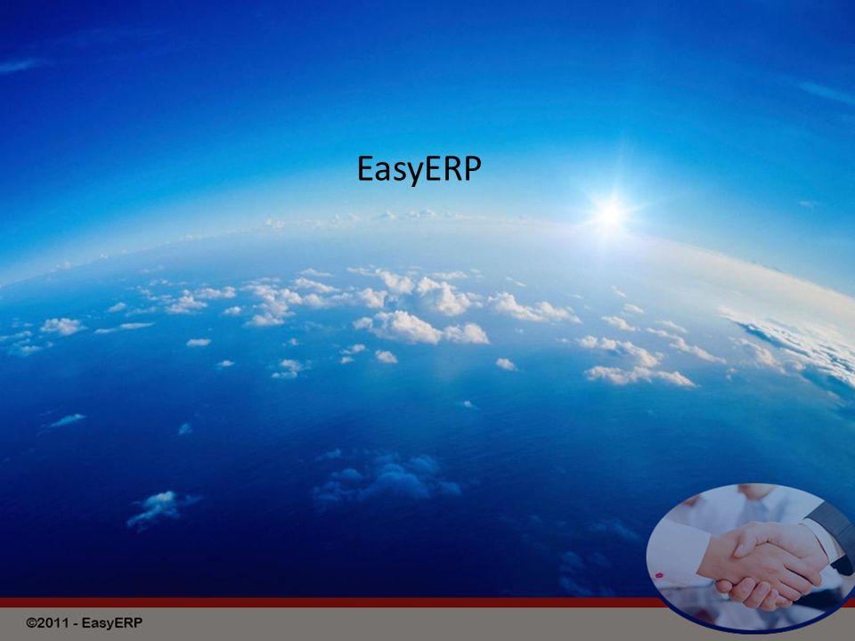 EasyERP