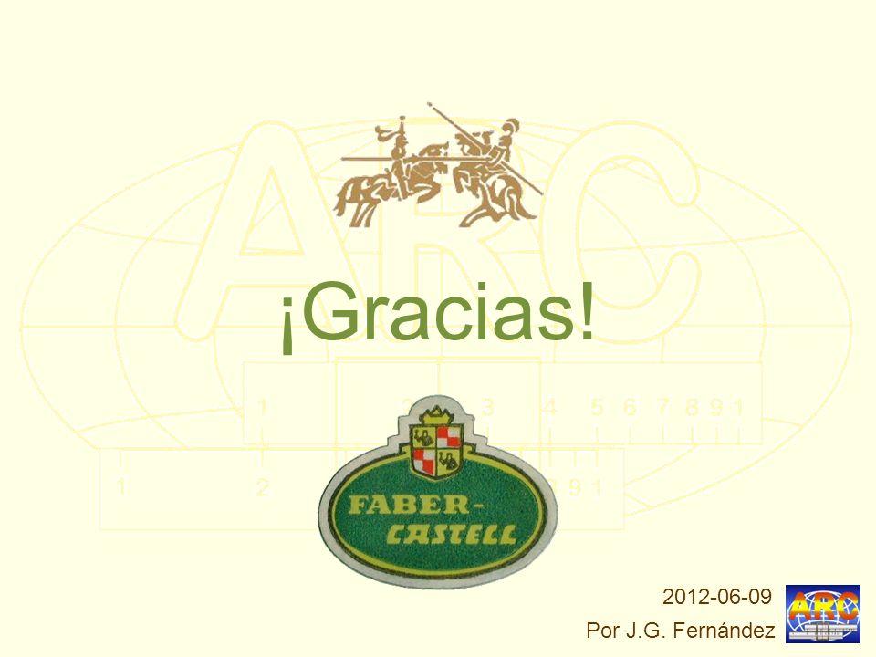 Evolución de los Cursores de las Reglas de Cálculo Dúplex de Bolsillo ¡Gracias! Por J.G. Fernández 2012-06-09