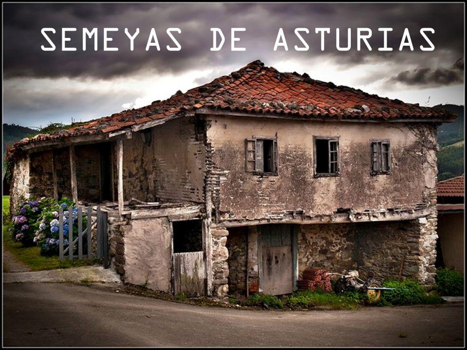 SEMEYAS DE ASTURIAS