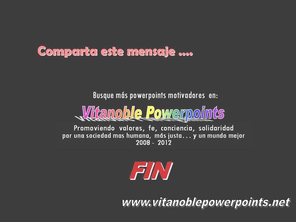 Vita Noble Powerpoints
