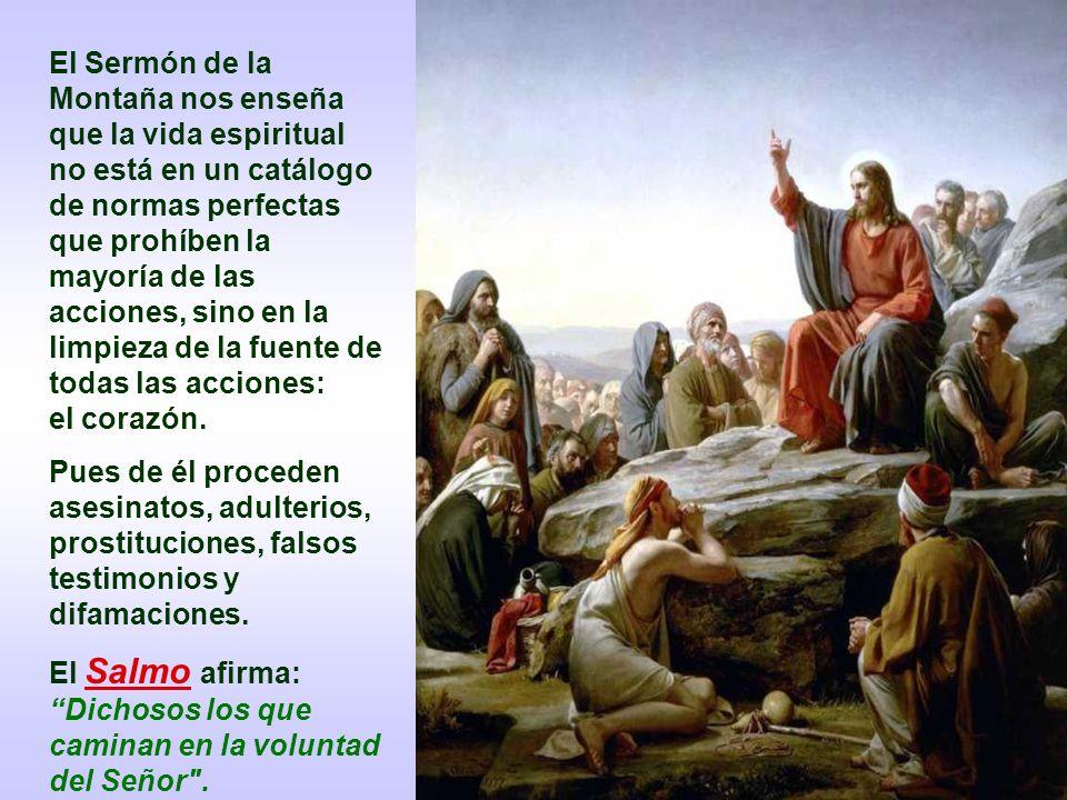4) PERJURIO : Se mandó a los antiguos: No jurarás en falso... YO: