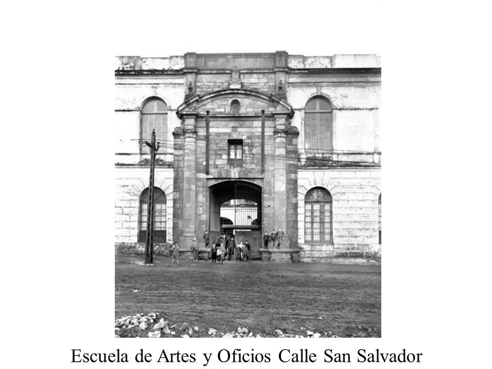 Hotel Nacional - 1900