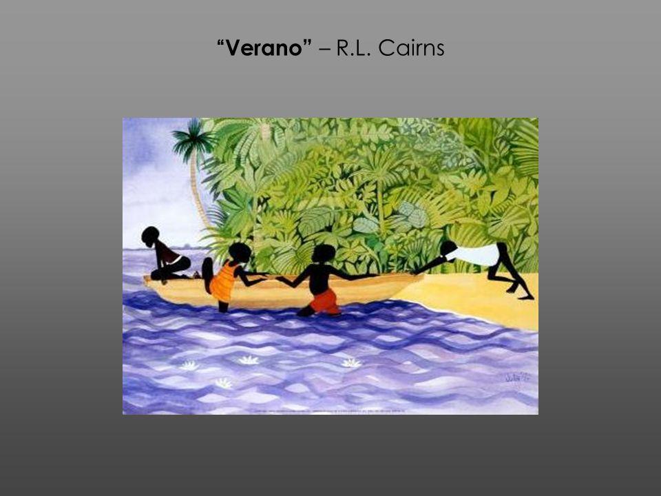 Verano – R.L. Cairns