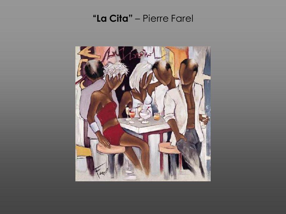 La Cita – Pierre Farel