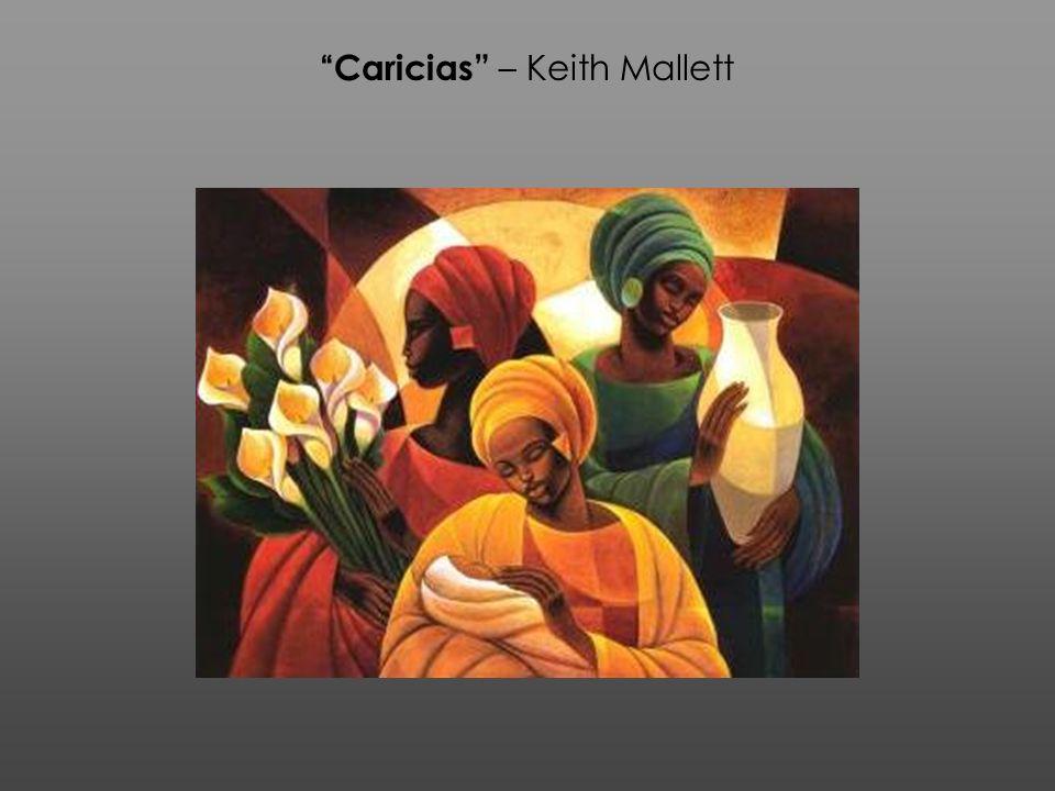 El Vuelo del Alma – Keith Mallett