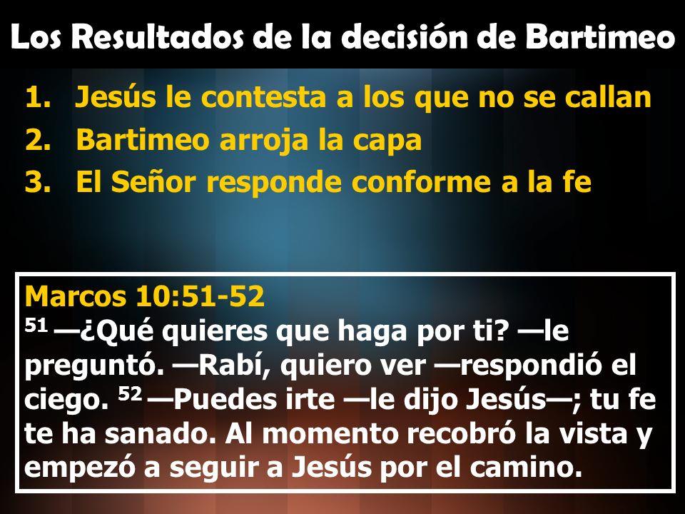 No era Elegible para un Milagro Mateo 15:22-24 22 Una mujer cananea de las inmediaciones salió a su encuentro, gritando: ¡Señor, Hijo de David, ten compasión de mí.