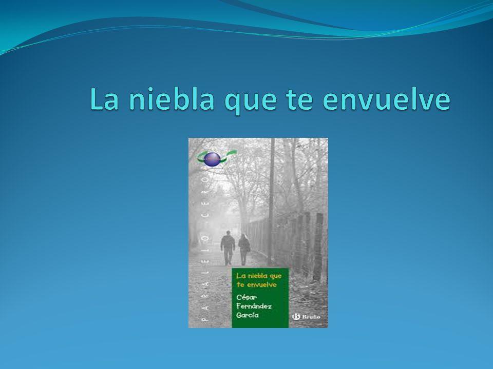 Tipo de libro Es una novela de intriga y misterio.