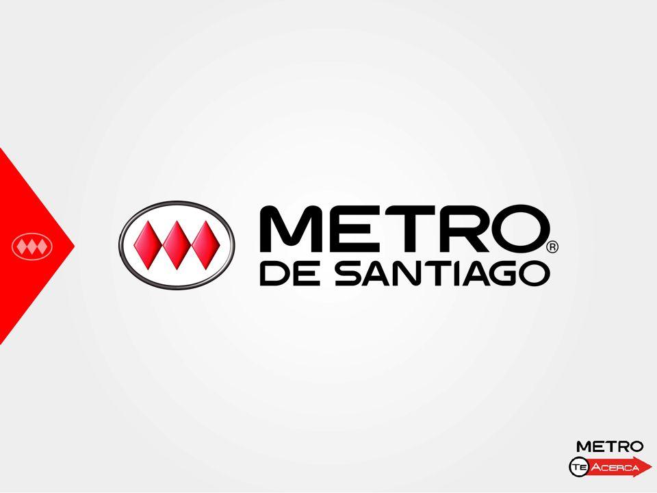 Objetivo de Campaña Potenciar los servicios anexos que ofrece metro de Santiago: bibliometro, bicimetro, metro cultura, metro informa, club metro y locales comerciales.