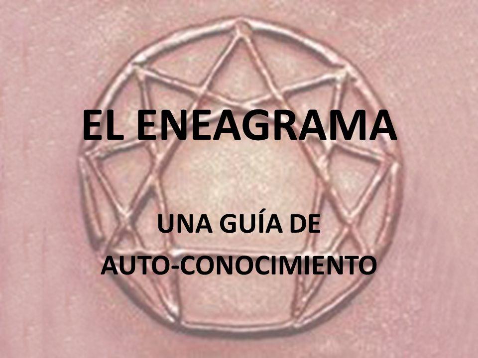 EL ENEAGRAMA UNA GUÍA DE AUTO-CONOCIMIENTO