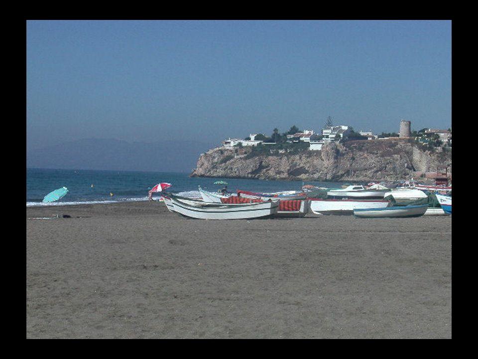 Málaga cuanto te quiero!