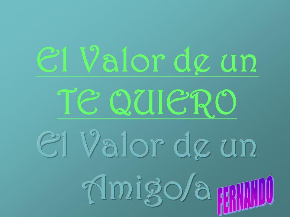 20 DE JULIO – DÍA DEL AMIGO/A. ¡¡¡¡¡¡¡¡¡¡¡¡FELIZ DÍA!!!!!!!!!!!!!! Te lo desea de todo corazón: Fernando