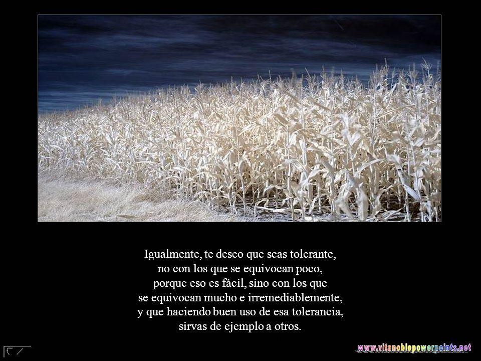 www.vitanoblepowerpoints.net 2008 - 2013 Te deseo además que seas útil, más no insustituible.