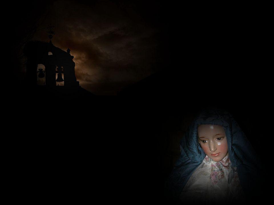 Días después, María fue a casa de Zacarías y saludó a Isabel, la cual exclamó: «Bendita tú entre las mujeres y bendito el fruto de tu seno»
