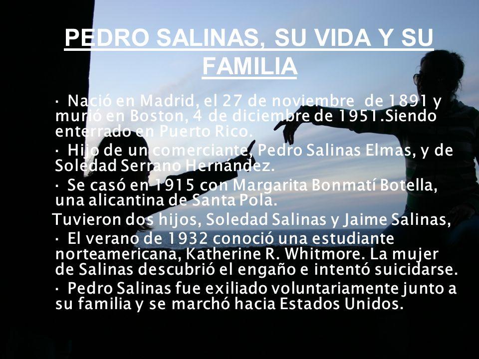 SALINAS SOLIA DECIR…