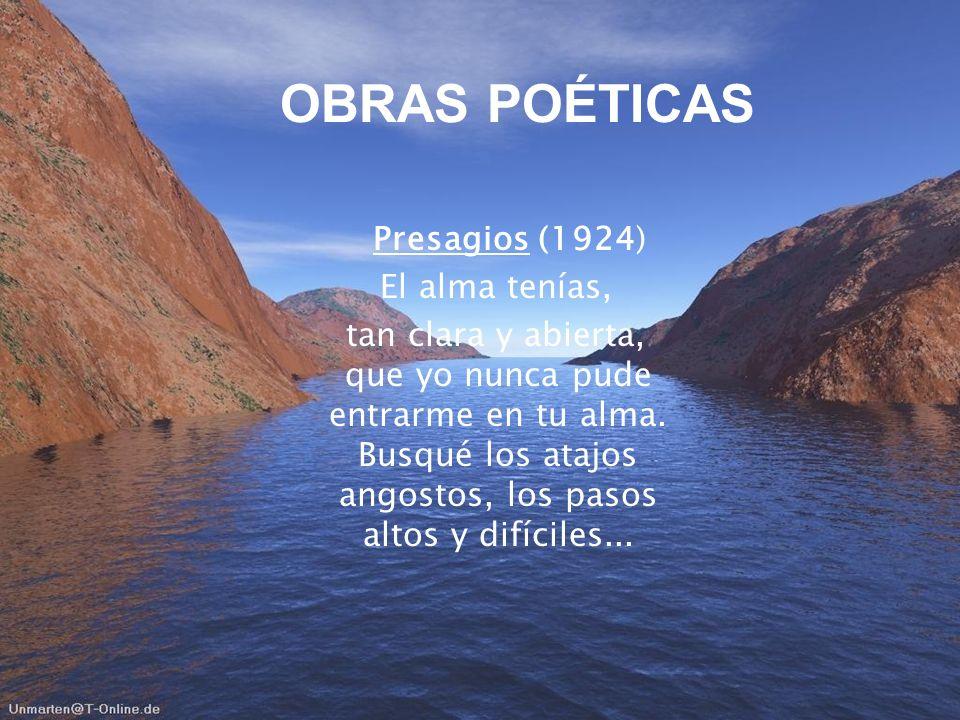 EVOLUCIÓN POÉTICA La etapa inicial (1923–1932) está marcada por la influencia de la poesía pura de Juan Ramón Jiménez y los ecos de las vanguardias fu