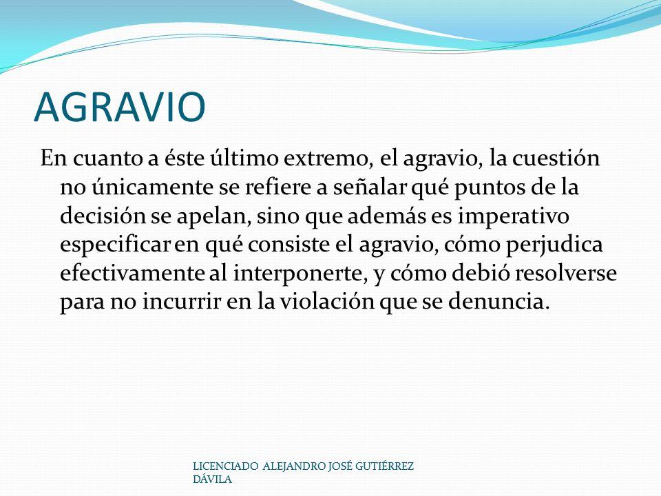 LICENCIADO ALEJANDRO JOSÉ GUTIÉRREZ DÁVILA JURISPRUDENCIA EXISTENCIA DE CUESTION PREJUDICIAL Casación No.