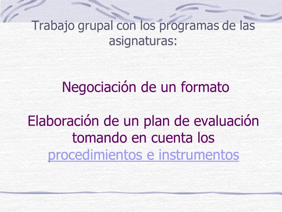 Ejemplo: Un profesor puede conformar la calificación total sumativa de un alumno de la siguiente forma: Prueba final..................................