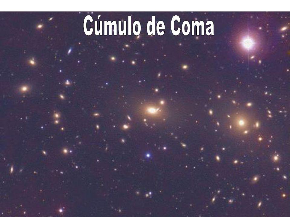 Materia Obscura F. Zwicky en 1933, descubrió que existe más materia en el Universo que lo que podemos ver con nuestros ojos.
