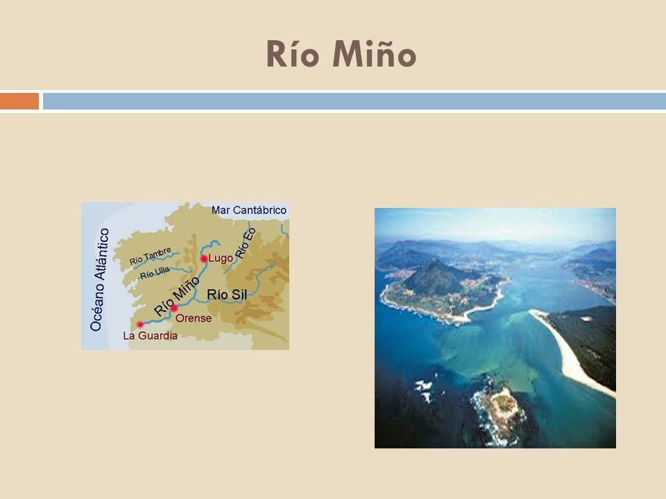 Río Duero El río Duero nace en los Picos de Urbión, provincia de Soria, pasa por Soria y Zamora y desemboca en el océano Atlántico por Oporto (Portugal).