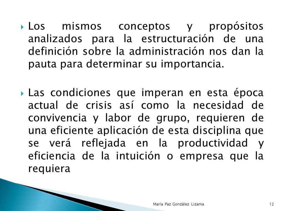 11María Paz González Lizama