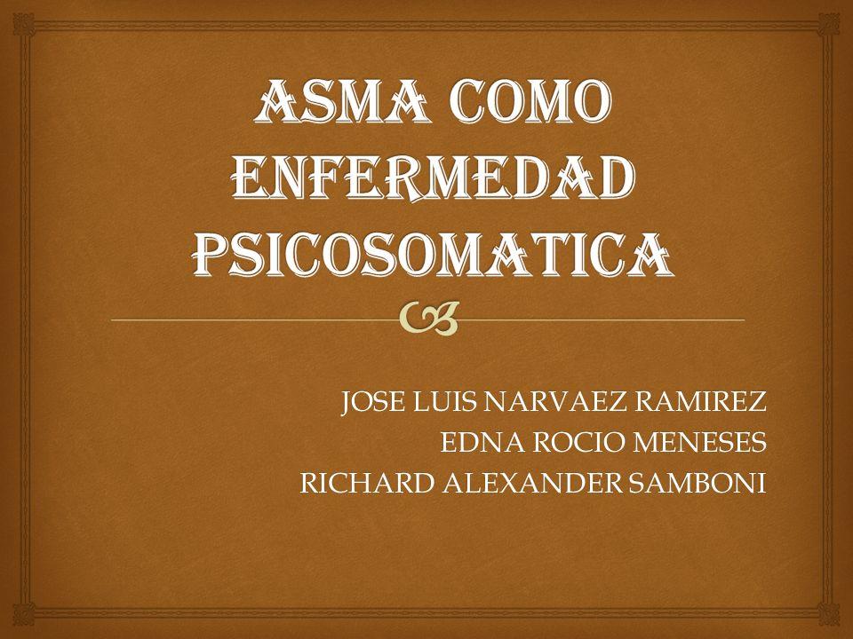 JOSE LUIS NARVAEZ RAMIREZ EDNA ROCIO MENESES RICHARD ALEXANDER SAMBONI