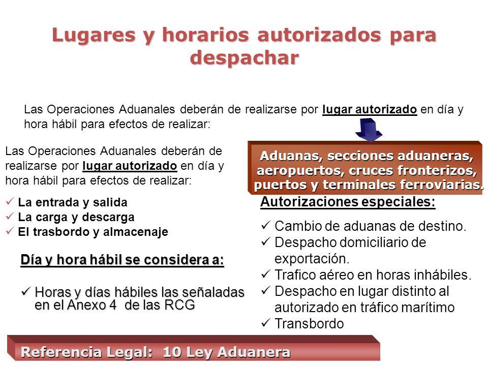 Obligación de declarar dinero en la Aduana OBLIGADOS: Las personas que ingrese o salga de territorio nacional o transporte mas de 10 mil dólares Las p