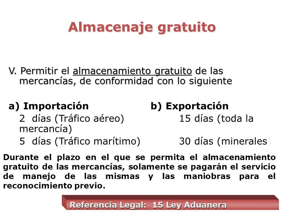 Procedimiento para transbordos Concepto: Mercancía no despachada que se descarga de una aeronave o barco a otra.Facilitación: Bajo la responsabilidad