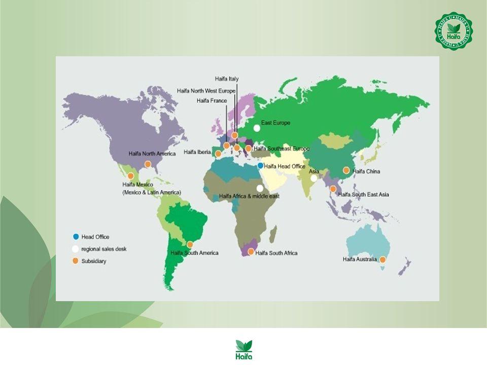 El programa de nutrición GreenPower permite mantener el césped en equilibrio: Desarrollo equilibrado (hoja-raíz) Conservando la composición del césped Control de la proliferación de malas hierbas Regulando el crecimiento Incrementando la resistencia a enfermedades y al estrés