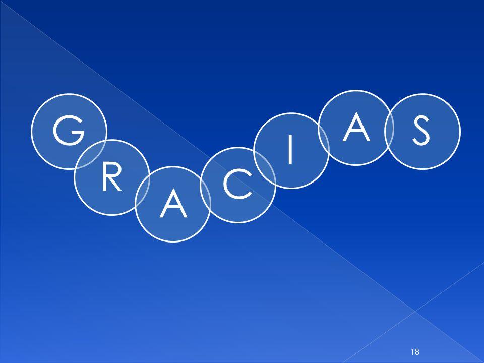 GRACIAS 18