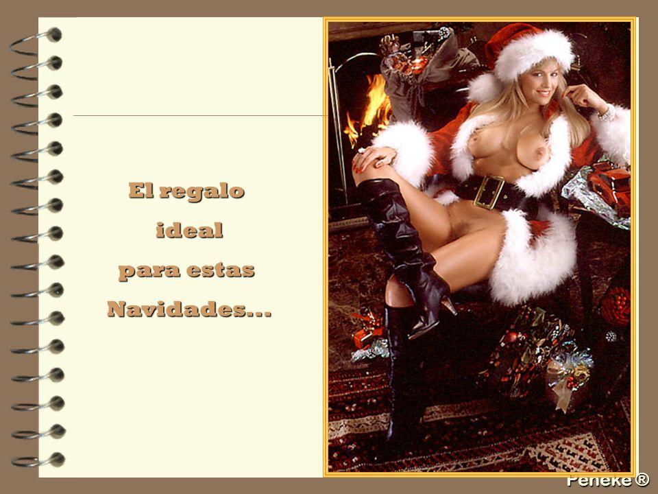 Peneke ® El regalo ideal ideal para estas Navidades... Navidades...