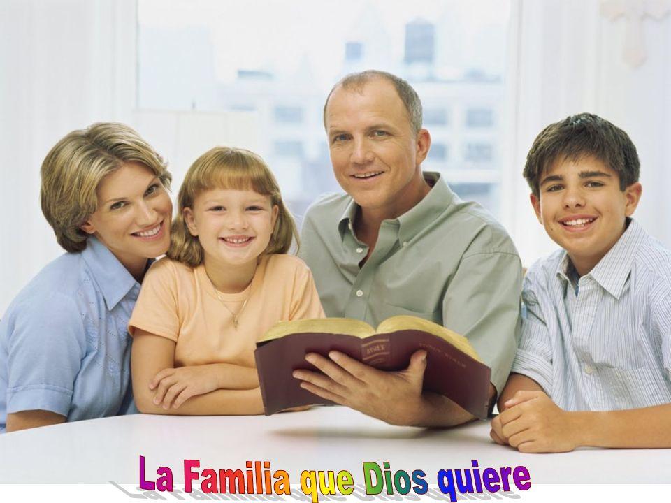 - En una época, en que muchos intentan destruir o desfigurar la familia, es urgente proclamar el Plan de Dios sobre el Matrimonio.