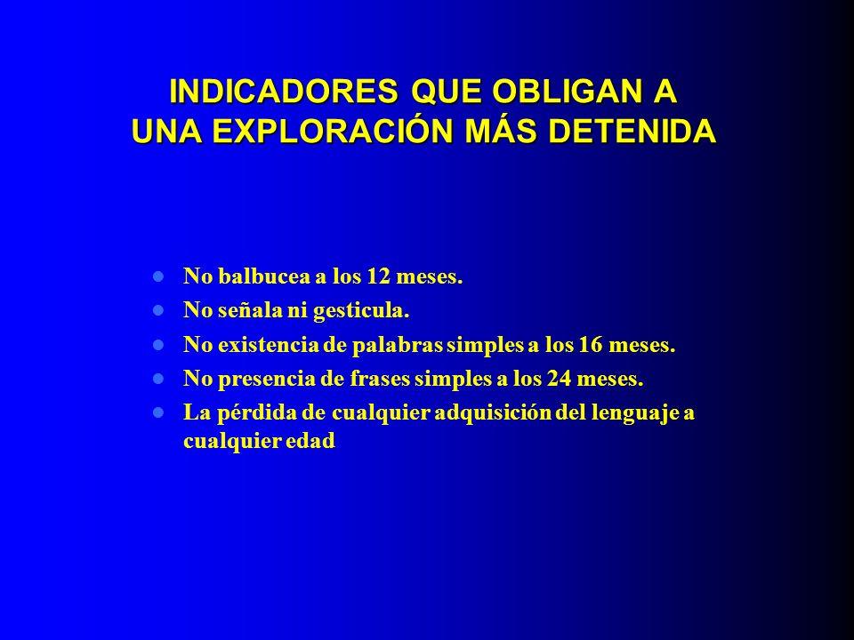 Mínimos de la Historia Clínica Especializada HISTORIA NEONATAL (OBSTÉTRICA) HISTORIA MÉDICO-EVOLUTIVA: Hitos en el desarrollo.