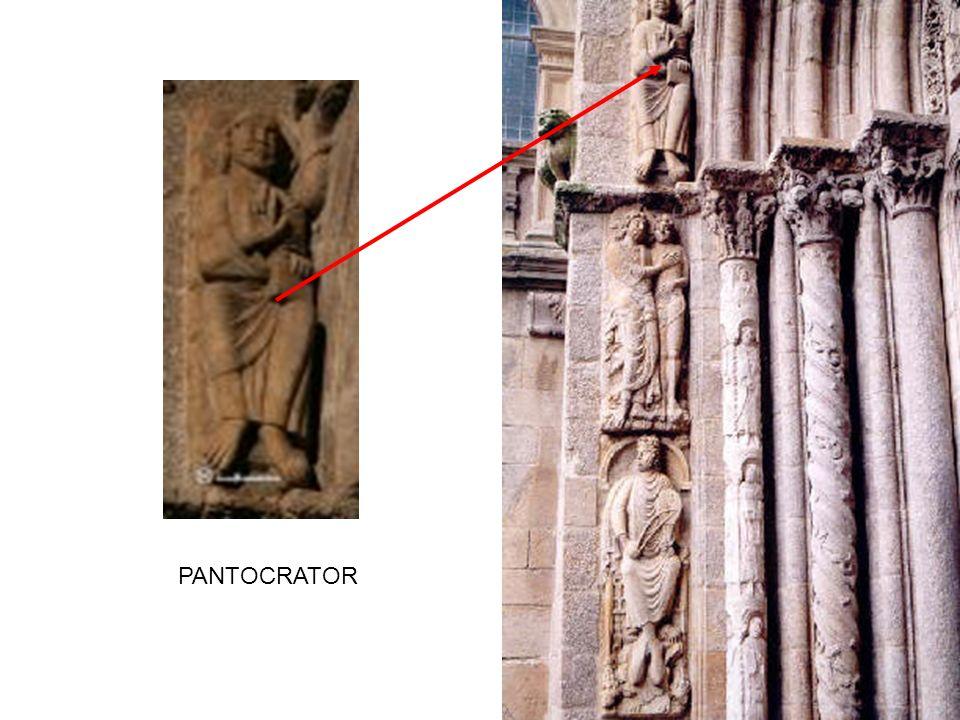PANTOCRATOR