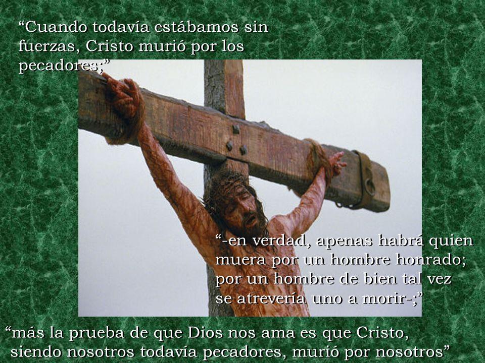 Vivo en la fe del Hijo de Dios, que ME AMÓ y SE ENTREGÓ a sí mismo POR MÍ ( Ga 2,20 ) Vivo en la fe del Hijo de Dios, que ME AMÓ y SE ENTREGÓ a sí mis