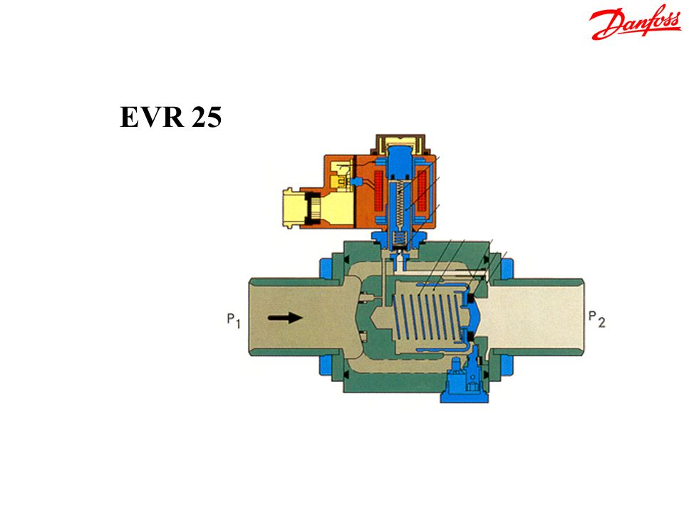 EVR 25