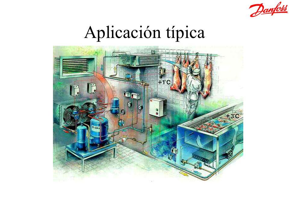 Aplicación típica