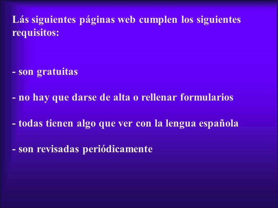 Didactiteca – el archivo de actividades didácticas http://cvc.cervantes.es/aula/didactired/didactiteca/