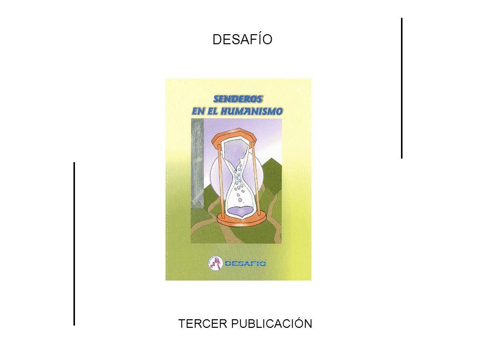 Senderos del Humanismo Angélica Aguado, Juan Carro Casabó, Lucía Carro Casabó.