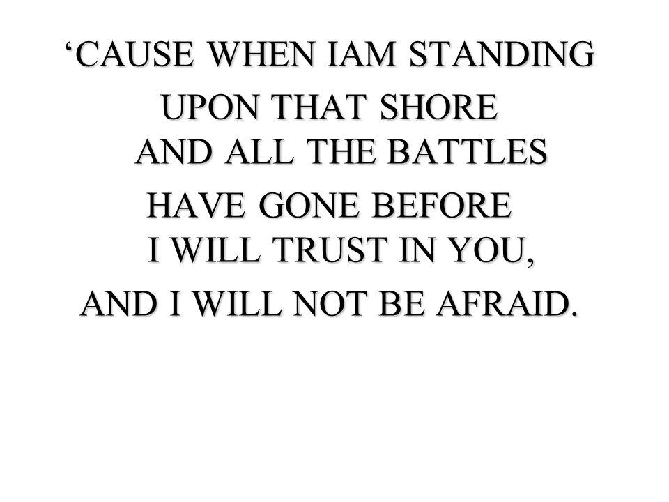 HALLELUJAH, HALLELU GOD YOU REIGN