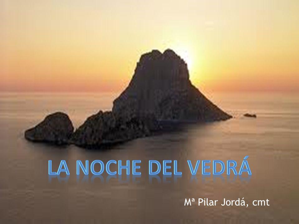 Mª Pilar Jordá, cmt