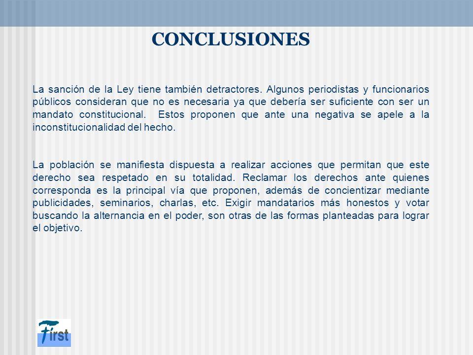 GRADO DE SATISFACCION CON LA RESPUESTA OBTENIDA EN LA ANDE (38.5%) AL REALIZAR LA SOLICITUD DE INFORMACION TUVE UNA RESPUESTA RAPIDA (88.9%) OBTUVE LA INFORMACION QUE SOLICITE (11.1%) RESPONDIERON EN EL TIEMPO ESTABLECIDO (11.1%) NO TUVE INCONVENIENTES (11.1%) ME TRATARON BIEN (11.1%) LA INFORMACION ESTA INFORMATIZADA (11.1%) TUVE UNA RESPUESTA RAPIDA (88.9%) OBTUVE LA INFORMACION QUE SOLICITE (11.1%) RESPONDIERON EN EL TIEMPO ESTABLECIDO (11.1%) NO TUVE INCONVENIENTES (11.1%) ME TRATARON BIEN (11.1%) LA INFORMACION ESTA INFORMATIZADA (11.1%) MOTIVOS POR LOS QUE ESTA MUY SATISFECHO/ SATISFECHO MOTIVOS POR LOS QUE ESTA POCO SATISFECHO / NADA SATISFECHO LOS QUE ATIENDEN NO ESTAN INFORMADOS (81.8%) LA ATENCION ES MALA (45.5%) NO HAY ORGANIZACION (45.5%) NO CONSEGUI LA INFORMACION QUE NECESITABA (27.3%) FUE LENTA A PESAR DE PAGAR P/AGILIZAR EL TRAMITE (27.3%) HAY MUCHA BUROCRACIA P/ DAR INFORMACIONES (18.2%) NO SOLUCIONARON EL PROBLEMA (9.1%) LOS QUE ATIENDEN NO ESTAN INFORMADOS (81.8%) LA ATENCION ES MALA (45.5%) NO HAY ORGANIZACION (45.5%) NO CONSEGUI LA INFORMACION QUE NECESITABA (27.3%) FUE LENTA A PESAR DE PAGAR P/AGILIZAR EL TRAMITE (27.3%) HAY MUCHA BUROCRACIA P/ DAR INFORMACIONES (18.2%) NO SOLUCIONARON EL PROBLEMA (9.1%)