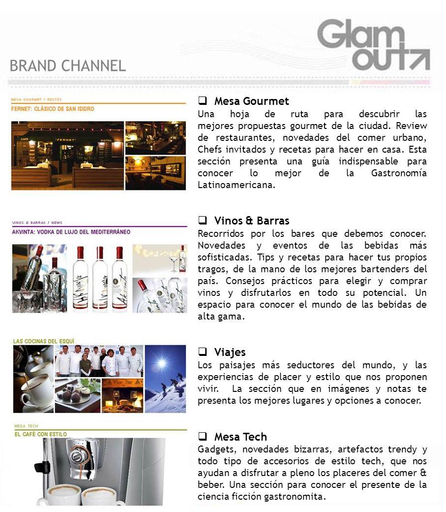 Mesa Gourmet Una hoja de ruta para descubrir las mejores propuestas gourmet de la ciudad. Review de restaurantes, novedades del comer urbano, Chefs in