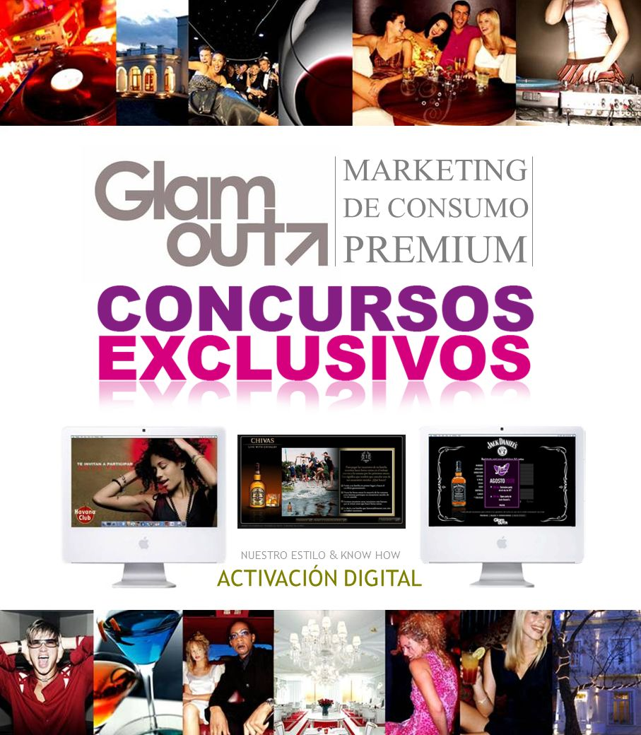 ACTIVACIÓN DIGITAL NUESTRO ESTILO & KNOW HOW MARKETING DE CONSUMO PREMIUM