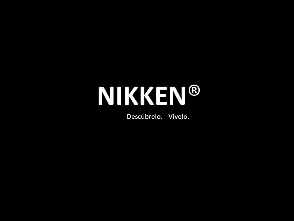 El proceso para incrementar tus ingresos en 90 días NIKKEN® Descúbrelo.