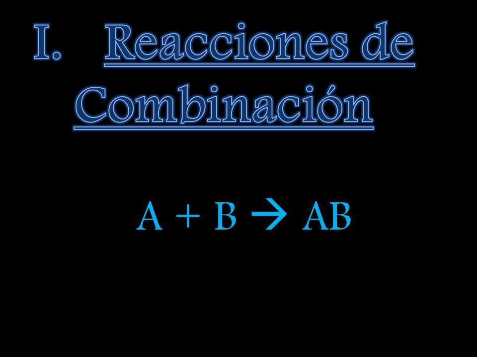 A + B AB
