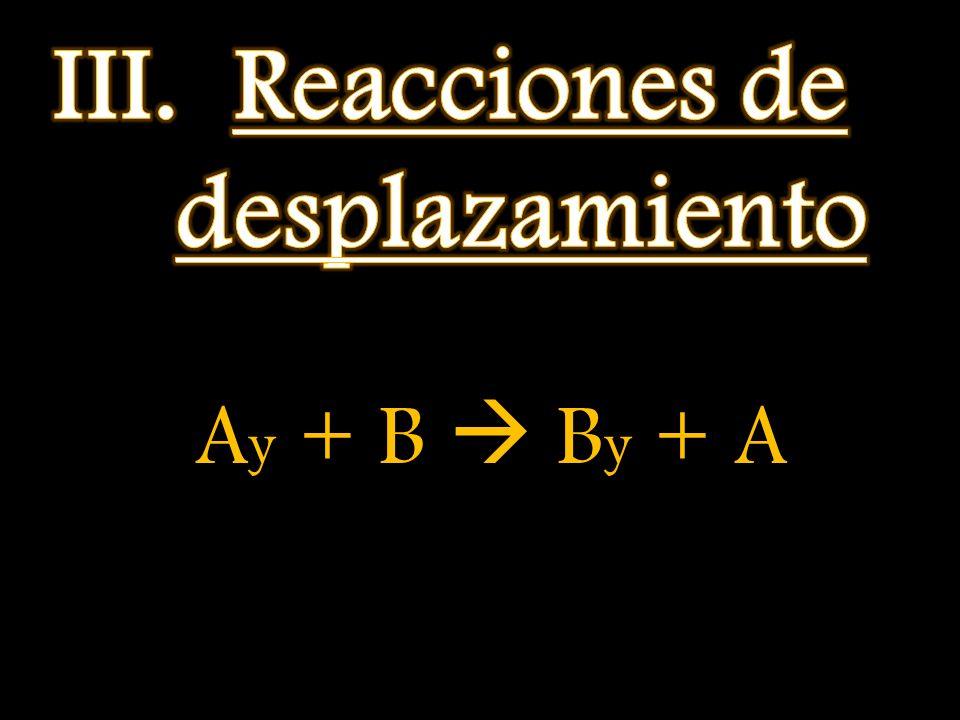 Ácido fosfórico: H 3 PO 4 P 2 O 5 + H 2 O Ácido fosforoso: H 3 PO 3 PO 4 + H 2 O Ácido carbónico: H 2 CO 3 CO 2 + H 2 O Ácido nítrico: HNO 3 NO 3 + H
