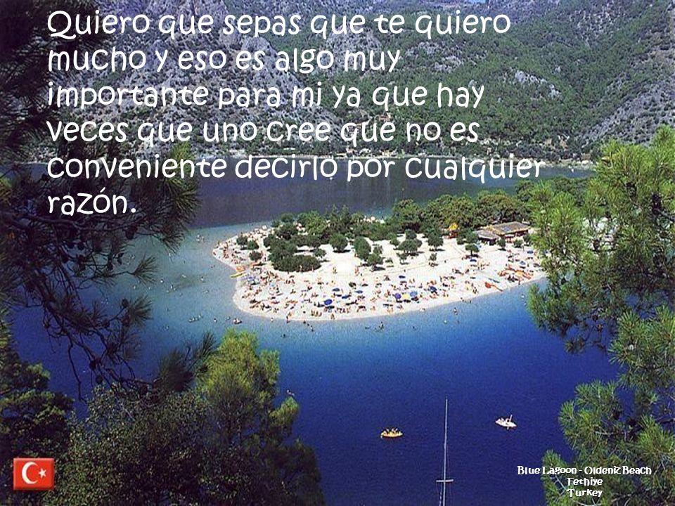 Playa de San Miguel Ibiza Balearic Islands Solo es una prueba de mi amistad y cariño por ti
