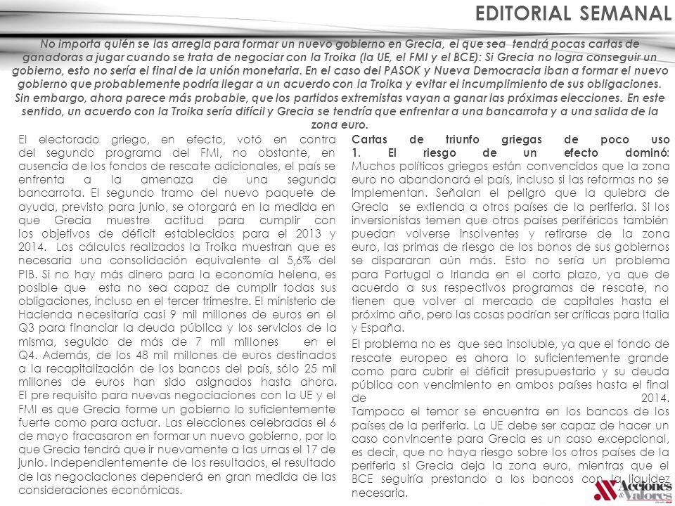 Global Disclaimer Este documento es de carácter informativo.