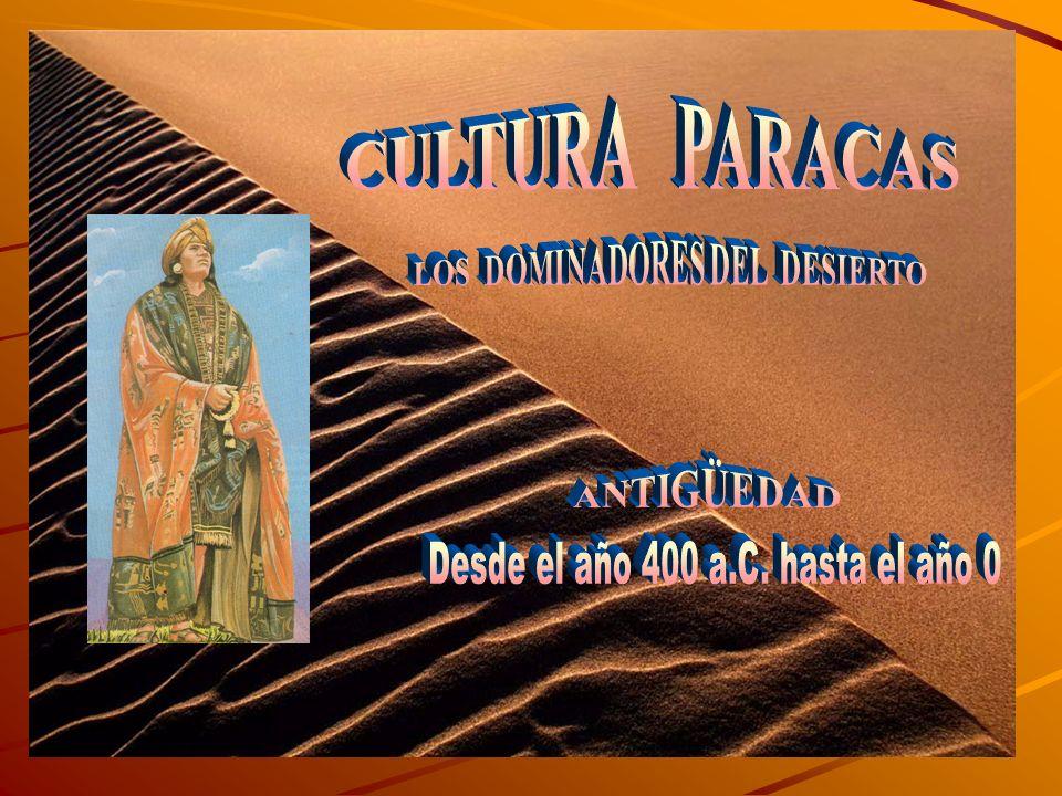 Esta cultura fue des cubierta por Julio C.Tello (1925).